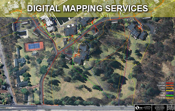 Mapping Services