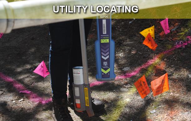 Utility Location